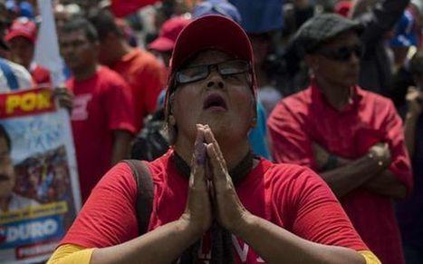 El fin del lumpen chavista | Venezuela después de Chávez | Scoop.it