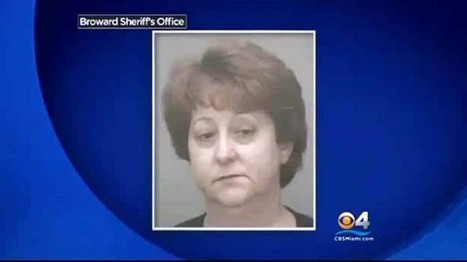 Florida teacher forced elementary school student to unclog urinal with bare hands | The Raw Story | up2-21 | Scoop.it
