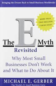 The E-Myth Revisited   Books That Made Me Think Differently   Scoop.it