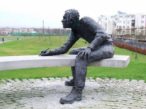 Γιώργος Σεφέρης ( 1900-1971 , Έλληνας ποιητής, Νόμπελ 1963) | eyelands | Scoop.it