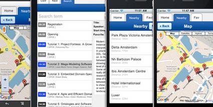 16 Mobile Frameworks For Rapid Development | TIG | Scoop.it