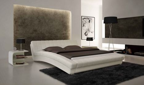 The Bedroom Furniture for Limited Space - Home Decorating Designs | Bedroom | Scoop.it