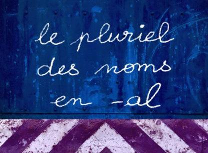 FLE en ESO: Le pluriel des noms : vidéos , règles , exercices ... | Apprendre le français | Scoop.it
