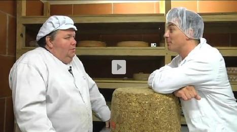 Le métier de fromager avec Cyrille Lorho | Remue-méninges FLE | Scoop.it