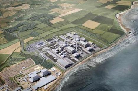 Nucléaire : pourquoi les Anglais n'ont pas peur des chinois (Blog Les Echos) | Echanges économiques franco-chinois | Scoop.it
