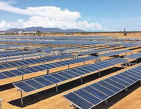 Reconoce BID el proyecto Aura Solar I - El Sol de Durango | lineas crediticias | Scoop.it