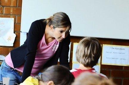Kritik an Grün-Rot: CDU zweifelt am Niveau der Gemeinschaftsschule - Stuttgarter Zeitung | Gymnasium und Gemeinschaftsschule | Scoop.it