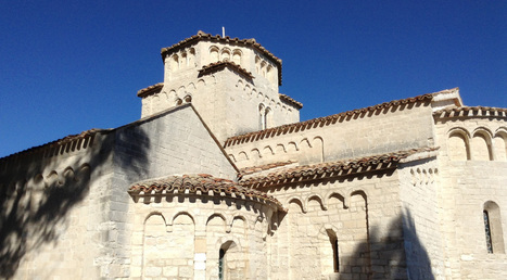 Conoscere Le Marche | Santa Maria di Portonovo | Con in Faccia un po' di Sole... | Scoop.it