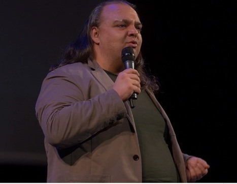 What is Blockchain technology – Vinay Gupta explains | The Rise of the Algorithmic Medium | Scoop.it