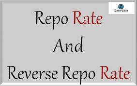 Repo Rate and Reverse Repo Rate in Indi | Certified Financial Planner | Scoop.it