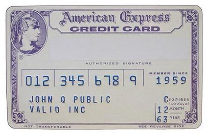 Moneyness: Gresham's law and credit cards | Financial Psyche | Scoop.it