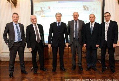 Le préfet lance un site internet pour prévenir les difficultés des TPE / PME | La lettre de Toulouse | Scoop.it