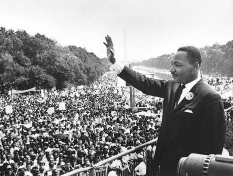Newest black leaders coming from all walks of life - Sun-Sentinel   Everyday Leadership   Scoop.it