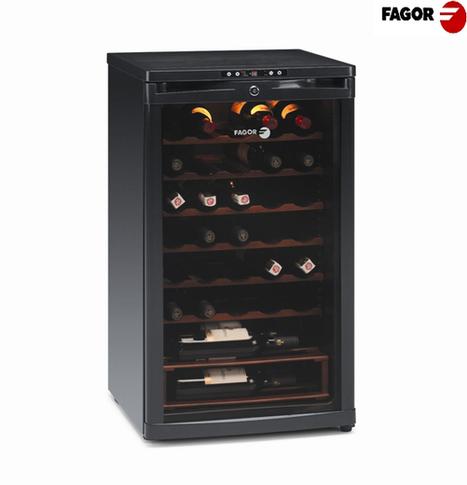 Tủ Bảo Quản Rượu Fagor FSV-85 | Sản phẩm phụ kiện bếp xinh, Phụ kiện tủ bếp, Phụ kiện bếp, Phukienbepxinh.com | THIẾT BỊ NHÀ BẾP - THIẾT BỊ NHÁ BẾP FAGOR | Scoop.it