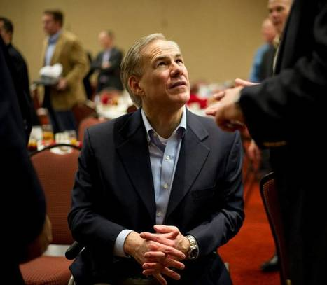 Attorney General Greg Abbott denounces gun-control efforts in speech to Texas State Rifle Association | Littlebytesnews Current Events | Scoop.it