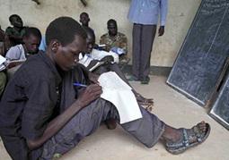 Analysis: South Sudan struggles to meet demand for education | Education in South Sudan | Scoop.it