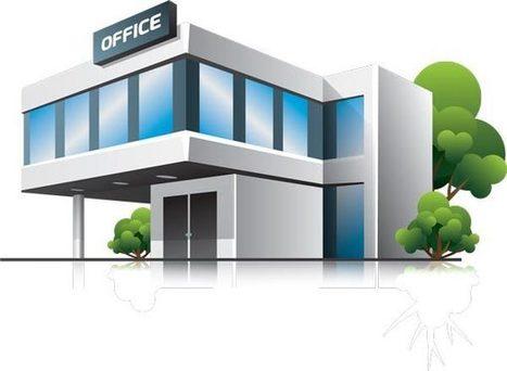 Office Space in Noida Sector-2, 09810000375 Office Space in Expressway   Resale Property in Noida   Scoop.it