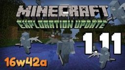Minecraft 1.11 Snapshot 16w42a   Gta Gaming   Scoop.it