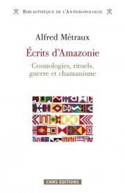 A. Métraux, Ecrits d'Amazonie. Cosmologies, rituels, guerre et chamanisme   Les Incas du Pérou   Scoop.it