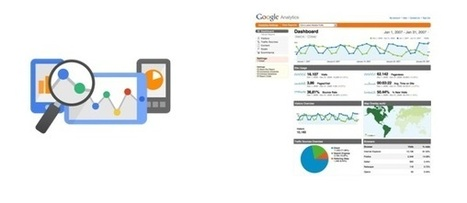 Pourquoi créer un compte Google Analytics ? Par Vincent Poullain | Geeks | Scoop.it