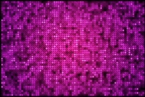 Beneficios del color Violeta - Otra Medicina   Cromoterapia   Scoop.it