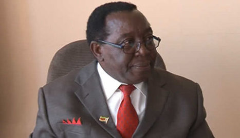 Zanu-PF fumes at President debt slur | NGOs in Human Rights, Peace and Development | Scoop.it