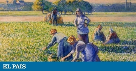 La justicia francesa devuelve un 'pissarro' a una familia expoliada en el nazismo | Heritage in danger (illicit traffic, emergencies, restitutions)-Patrimoine en danger | Scoop.it