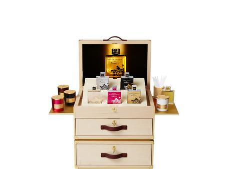 Le Fouquet's lance sa toute première collection de parfums ... | Parfums et cosmétiques | Scoop.it