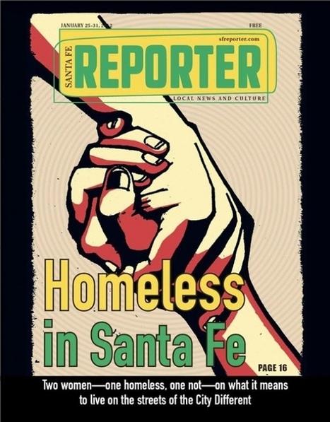 Santa Fe Reporter | Homeless in Santa Fe | Pete's Pets, Santa Fe NM  87507 | Scoop.it