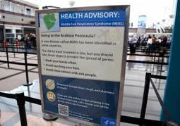 Third case of MERS confirmed in Illinois resident | Medical Microbiology & Infectious Disease | Scoop.it
