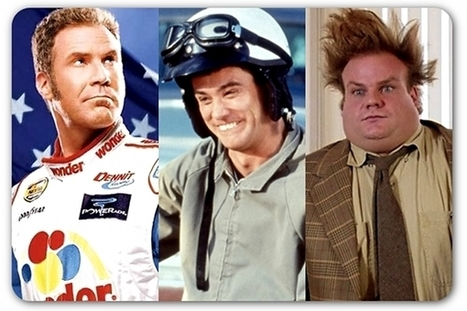Sensible PR lessons from 3 nonsense comedies   Articles   Home   Business, society, Culture, Gender and Generations   Scoop.it