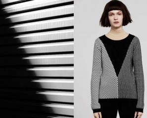 Sustainable Fashion Collection Inspired By Building Facades [Video] - PSFK | Eco Reality | Scoop.it
