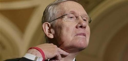 50 States, 50 ObamaCare Horror Stories ... Are They All Lying, Harry Reid?
