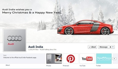 10 Awesome Facebook Cover Photos Of Indian Brands | Business 2 ... | Facebook Covers and Ways In Which to Make a Facebook Cover | Scoop.it
