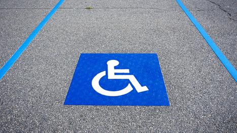 Les personnes handicapées ne seront pas libérées des taxes de stationnement | Handimobility | Scoop.it