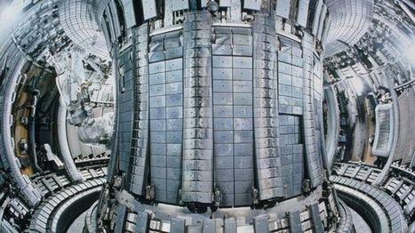 UK nuclear fusion lab faces uncertain future - BBC News | Future Energy | Scoop.it