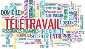 Petition : Possibilité de télétravail | Télétravail et sociétés du 21e siècle | Scoop.it