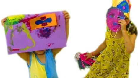 Consejos para padres y madres: ¿Cómo fomentar la creatividad? | HABLANDO EN CONFIANZA | Scoop.it