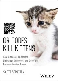 Do QR Codes Kill Kittens? - Forbes   Mobile Marketing   Scoop.it
