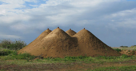 "Tanya Preminger: ""Pyramid"" | Art Installations, Sculpture, Contemporary Art | Scoop.it"
