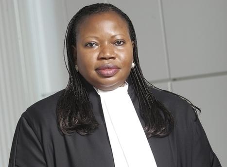 CPI : La Gambienne Fatou Bensouda, la honte de l'Afrique | Actualités Afrique | Scoop.it