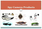 Get Twenty Percent Discount On Spy Camera In Kota : Free Download & Streaming : Internet Archive | Global Spy | Scoop.it