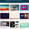 Creative Themes and Template Download