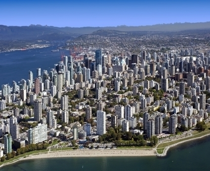 Vancouver Leapfrogs Energy Efficiency, Adopts Zero-Emissions Building Plan | Society and the Environment | Scoop.it