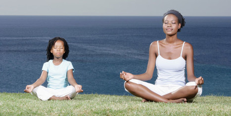 Meditation and Children   Meditation Practices   Scoop.it