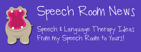 February Feature: A New Kind of Social Story | Speech Language Pathology | Scoop.it