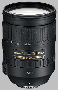 Review: Nikon 28-300mm f/3.5-5.6G AF-S VRII | Photography Gear News | Scoop.it