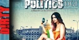 "Mallika Sherawat new film ""Dirty Politics"" | Sexy images | JUICY CELEBRITY | Scoop.it"