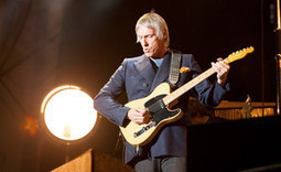 Paul Weller added to Isle Of Wight festival line-up   Isle of Wight   Scoop.it