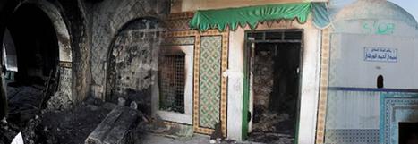 Le ministère de la Culture tunisien condamne l'agression contre les mausolées | Patrimoine et Artisanat Tunisien | Scoop.it